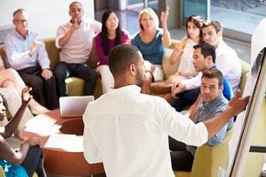 Meeting - 9 Tips for Faster, Better Risk Analysis