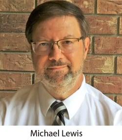 Michael Lewis - Chevron - Co-Chair FAIR Institute Houston Chapter