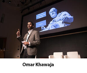 Omar Khawaja Highmark Health FAIRCON 2018 2