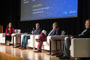 Panel Discussion FAIRCON 18-1