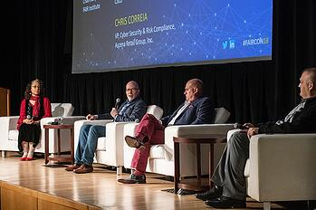 Panel Discussion FAIRCON 18