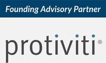 Protiviti Founding Advisory Logo