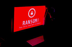 Ransomware - Analyze Risk with FAIR