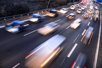 Risk Appetite Risk Tolerance Speeding Traffic 2