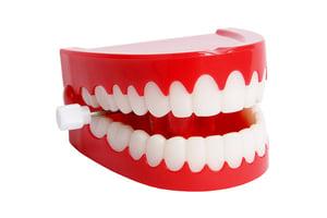 Risk Blarney vs Risk Measurement in Cyber Analytics Chattering Teeth