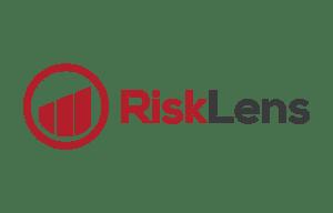 RiskLens Logo 350