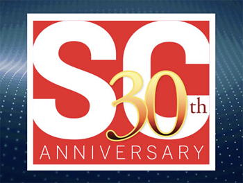 SC Media 30th Anniversary Awards 2