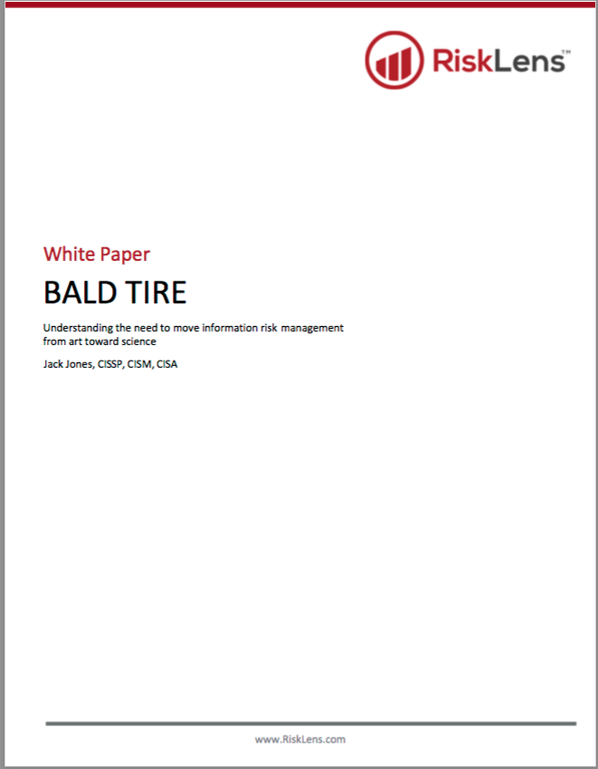 Bald Tire White Paper