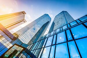 Skyscrapers - Total Cyber Risk of an Organization copy
