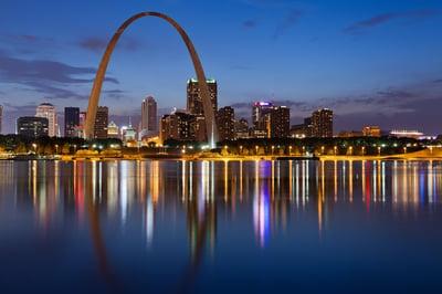 St Louis FAIR Chapter Launch