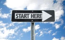 Start Here - Start a FAIR Cyber Risk Quantification Program