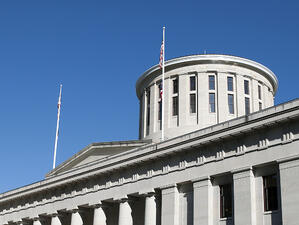 State Cybersecurity Laws - Ohio State Capital
