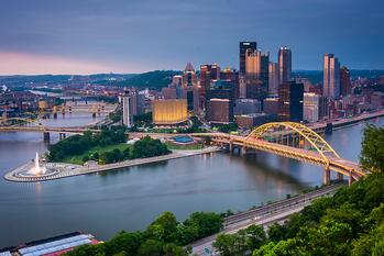 See You in Pittsburgh for 2018 FAIR Conference