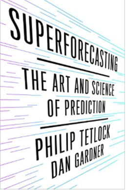 Superforecasting Book