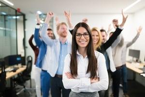 Team Leader - How to Win Buy-in for a FAIR Quantitative Risk Management Program-1