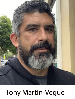 Tony Martin-Vegue - FAIR Institute Beginner Webinar