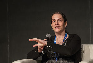 Trish Carreiro of Axinn Veltrop Harkrider Talks Cyber Insurance at 2018 FAIR Conference