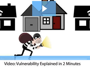 Video - Vulnerability Explained in 2 Minutes
