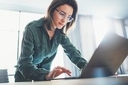 Women in Cyber Risk Management